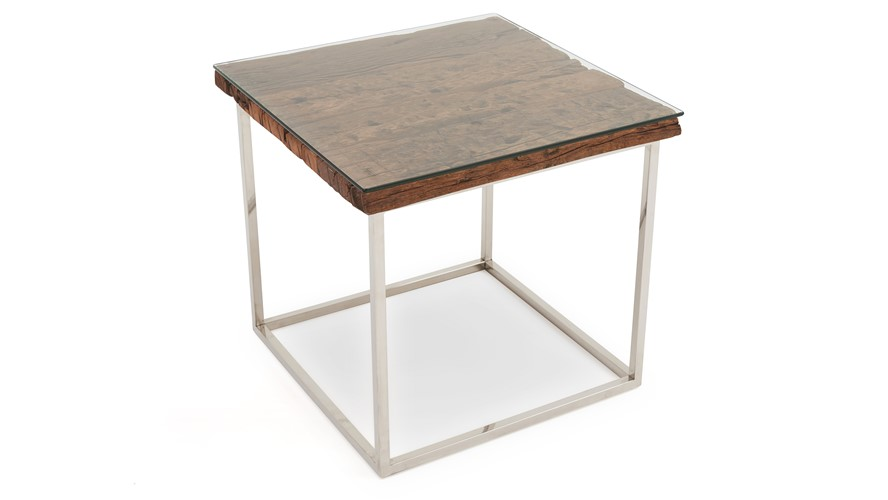 Columbus Henson Lamp Table