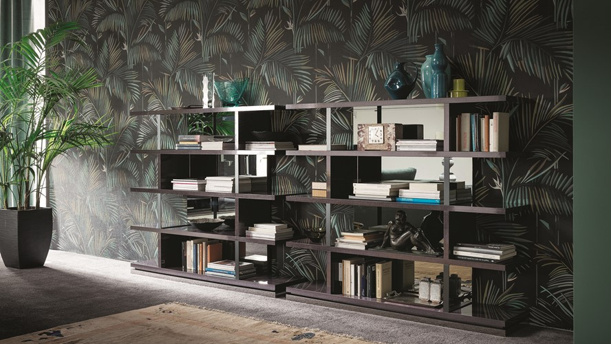 Chieti Bookcase