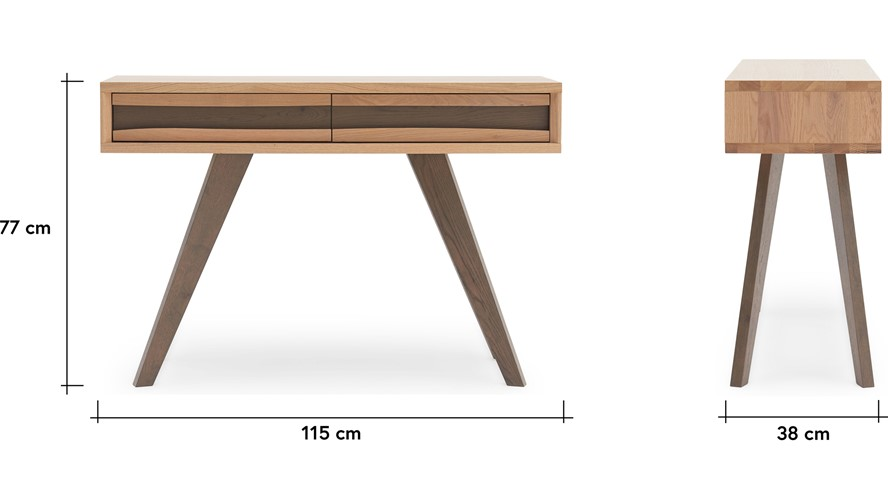 Larsen Console Table