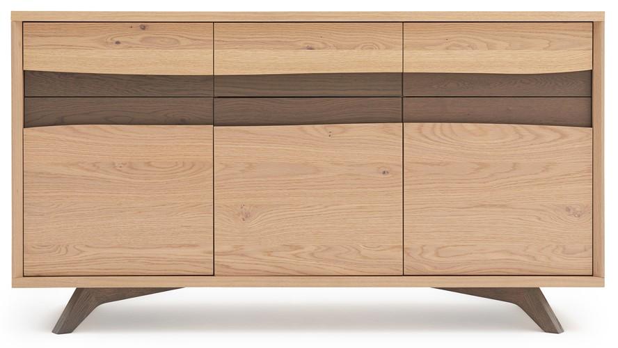 Larsen Wide Sideboard