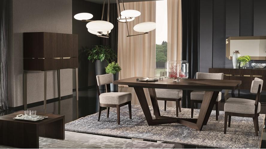 Casella Coffee Table