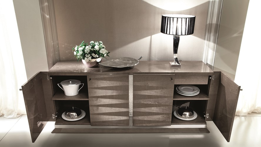 Maratea 4 Door Sideboard