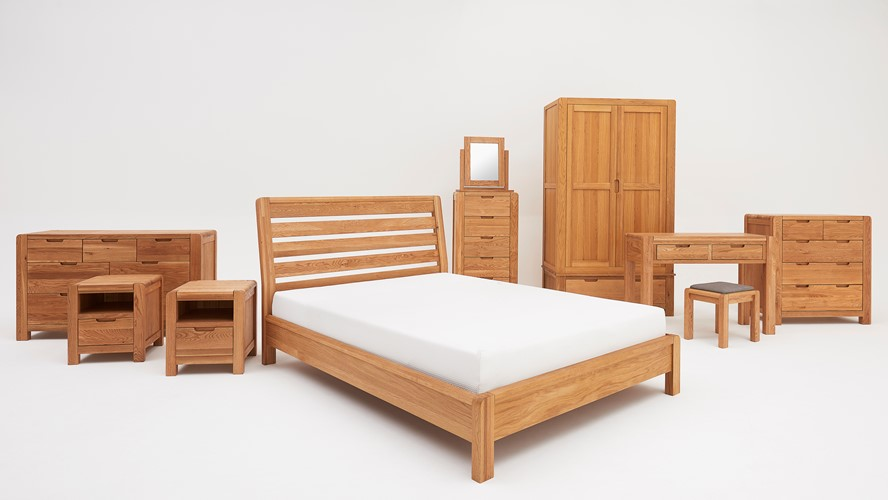 Estelle Bedside Chest