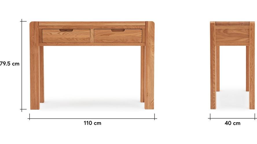 Estelle Dressing Table