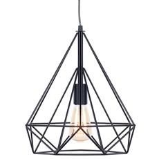 Antwerp Hanging Lamp - Black
