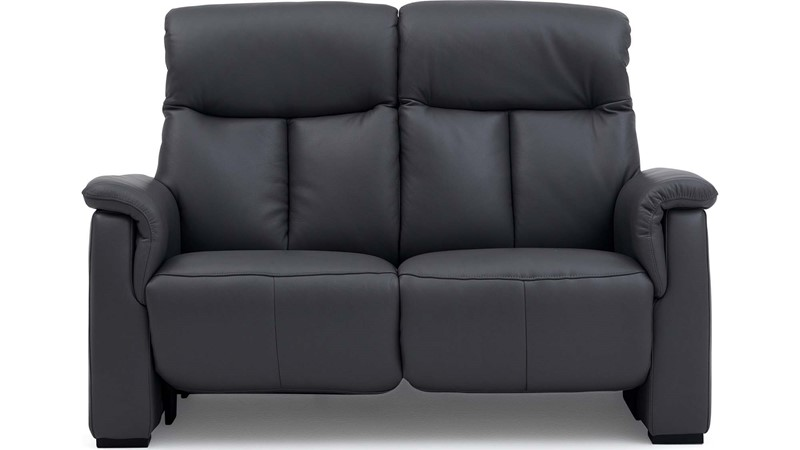 Aaron 2 Seater Recliner Sofa