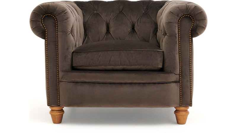 Alexander & James Abraham Junior Armchair