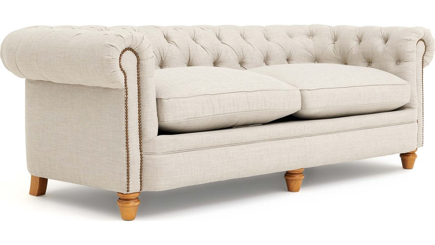 Alexander & James Abraham Junior Grand Sofa