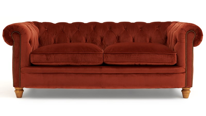 Alexander & James Abraham Junior Large Sofa