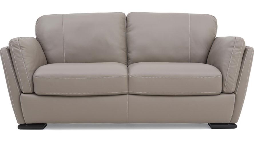 Tremendous Natuzzi Editions Abruzzi Loveseat Sofa Sterling Furniture Evergreenethics Interior Chair Design Evergreenethicsorg