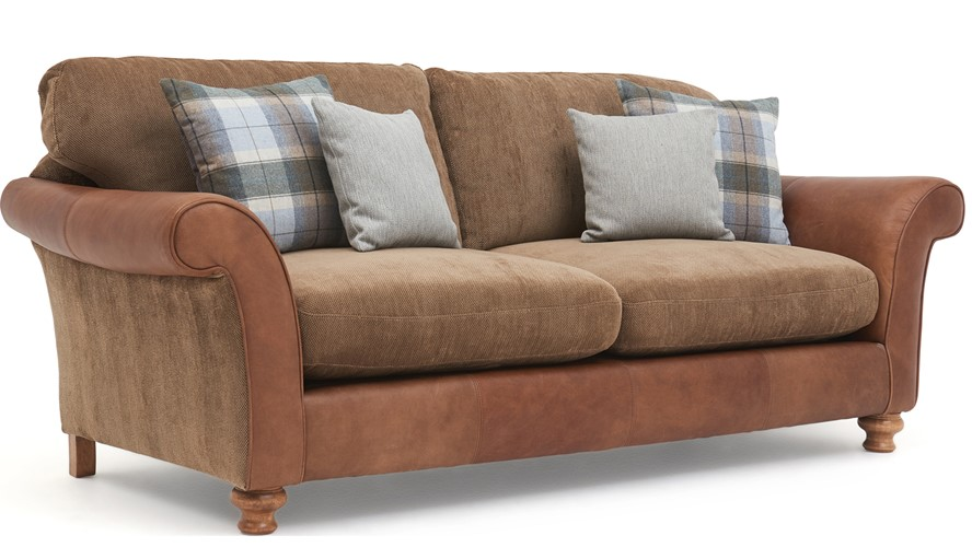 Alexander & James Lawrence 3 Seater Sofa