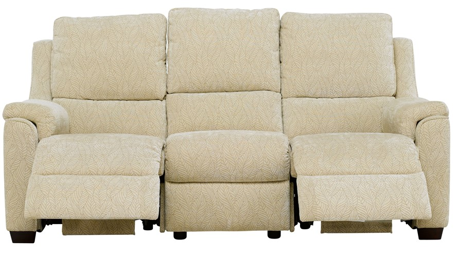 Parker Knoll Albany 3 Seater Recliner Sofa