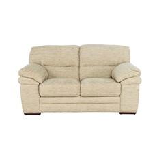 Aldo Fabric 2 Seater Sofa