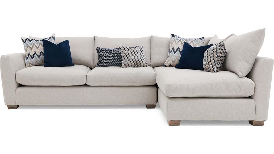 Alessia Corner Sofa - LHF
