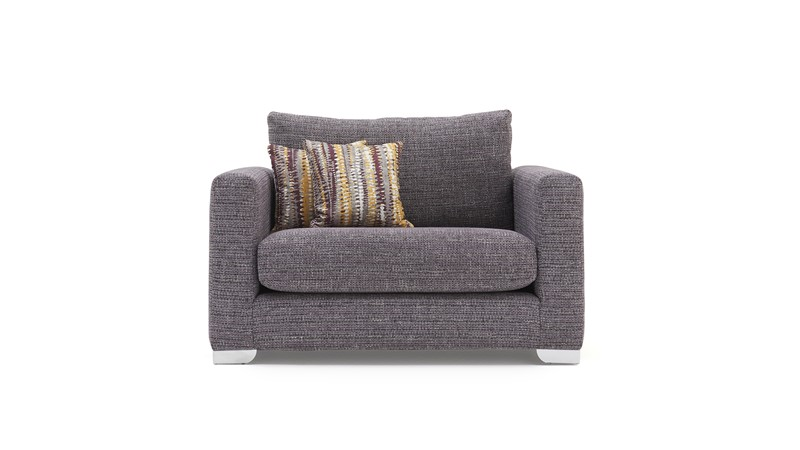 Alice Snuggler Chair