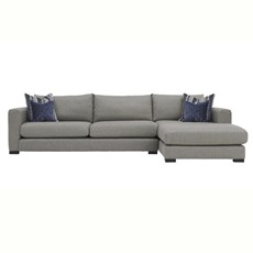 Alice Right Hand Large Corner Sofa