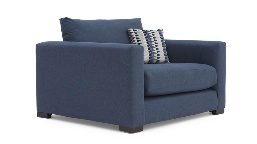 Alice Snuggler Armchair | Sterling Furniture