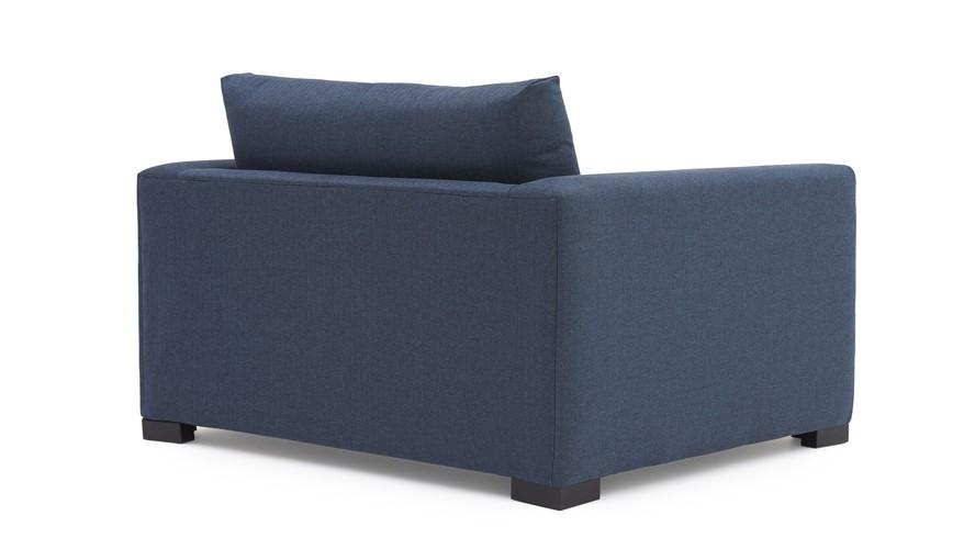 Alice Snuggler Armchair   Sterling Furniture