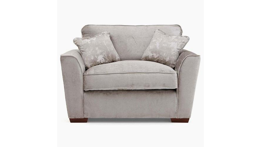 Allure Love Chair
