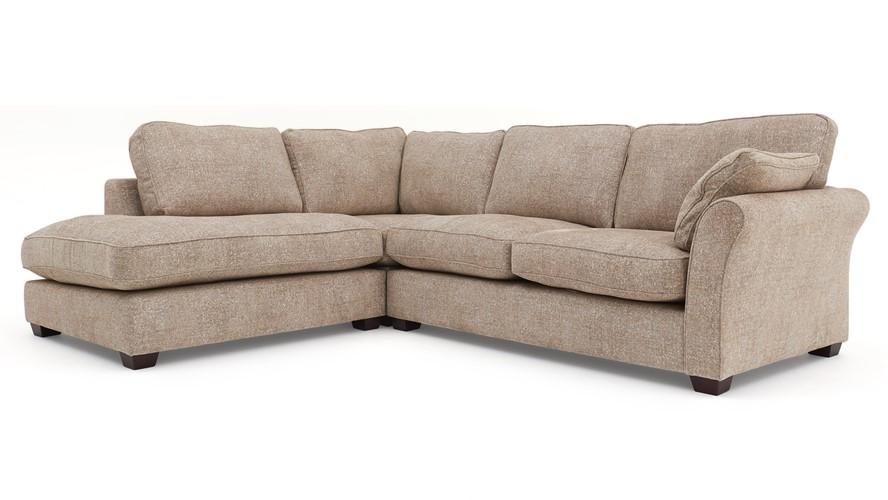 Alsace Corner Sofa