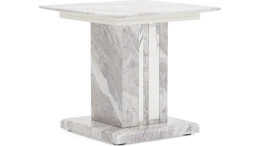 Amalfi Lamp Table