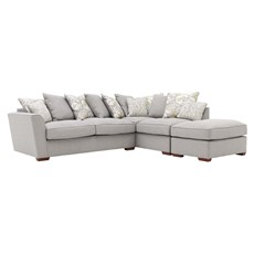 Anello Corner Sofa Chaise Left