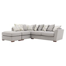 Anello Corner Sofa Chaise Right