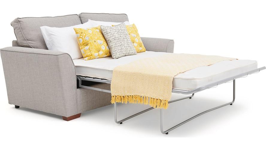 Anello 3 Seater Sofa Bed