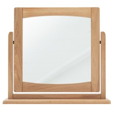 Jensen Dressing Table Mirror