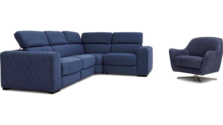 Arona Corner Sofa
