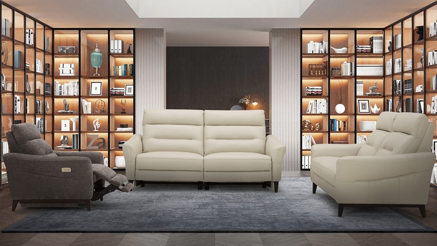 Arran3 Seater Sofa