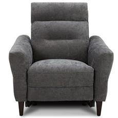 ArranPower Recliner Armchair with Power Headrests & Power Lumber
