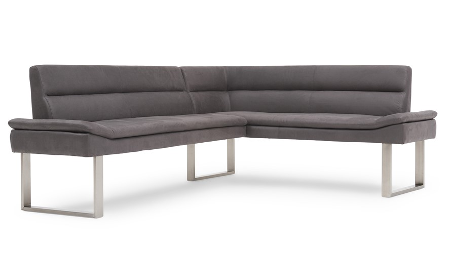 Arturo Corner Bench - Left