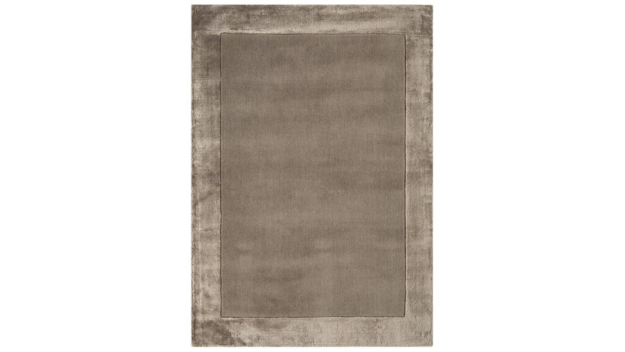 Ascot Rug - Taupe