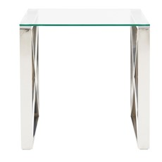 Astra Lamp Table