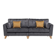 Aston 4 Seater Split Sofa