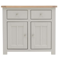 Astrid 2 Door Sideboard