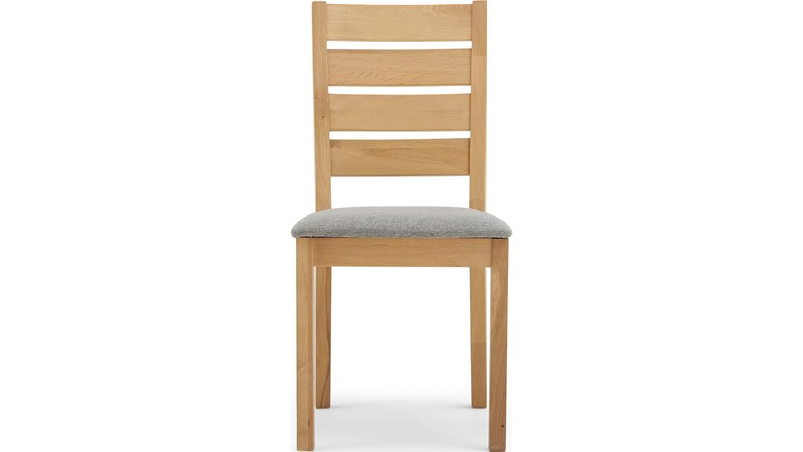 Astrid Wooden Dining Chair