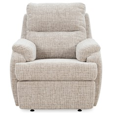 G Plan Atlanta Fabric Recliner Chair