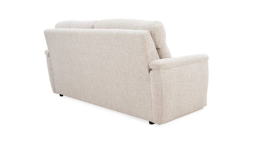 G Plan Atlanta Fabric 3 Seater Sofa