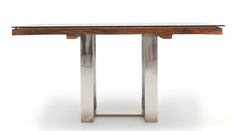 Columbus Square Dining Table