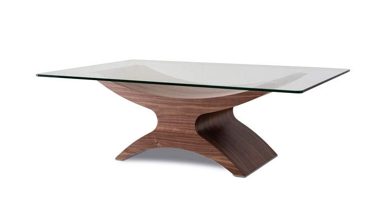 Tom Schneider Atlas TV Table