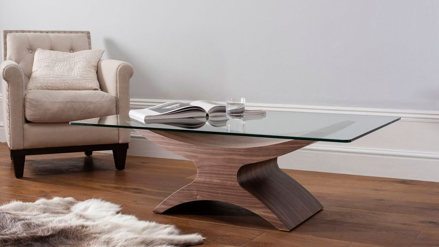 Tom Schneider Atlas Coffee Table