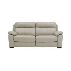 Atlanta 2.5 Seater Power Recliner Sofa