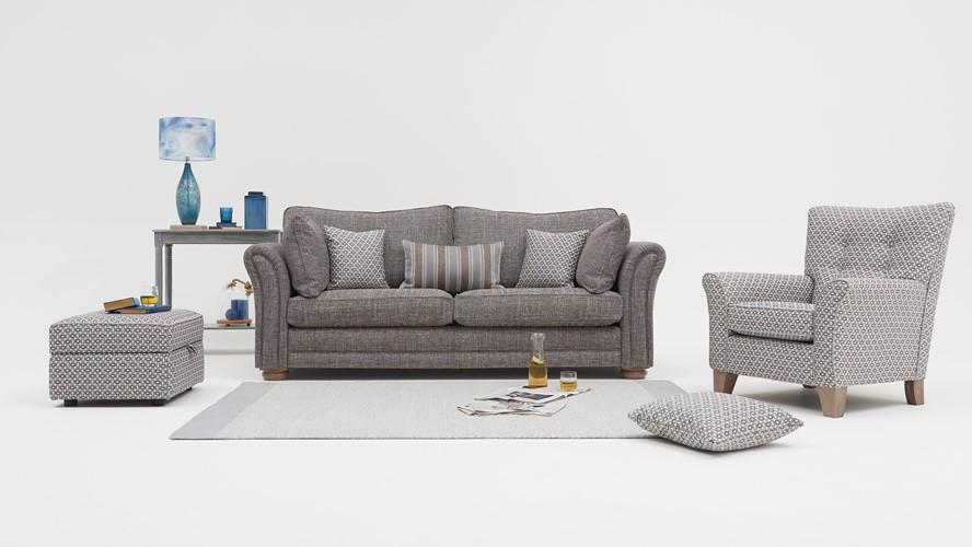 Avignon Grand Sofa