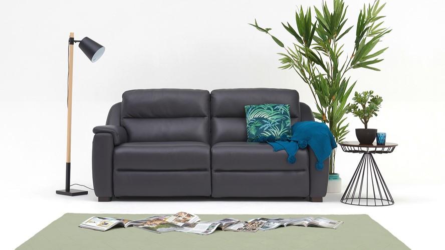Avila Recliner Sofa