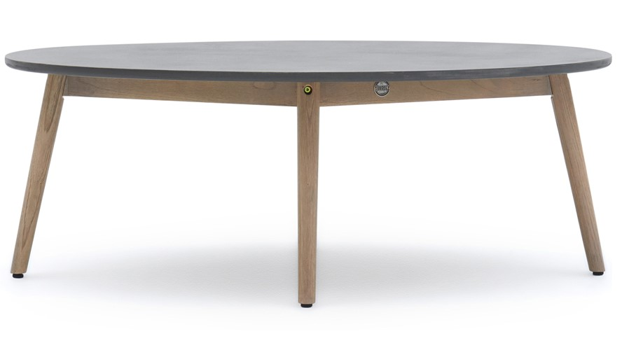 Odin Oval Coffee Table