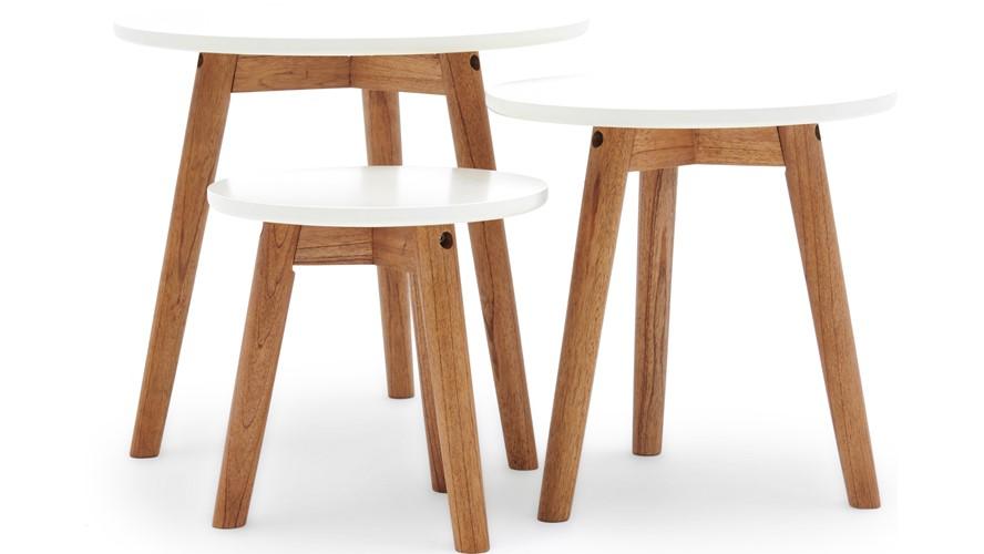 Odin Nest of Tables