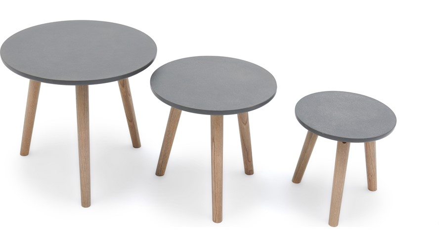Odin Nest of Tables