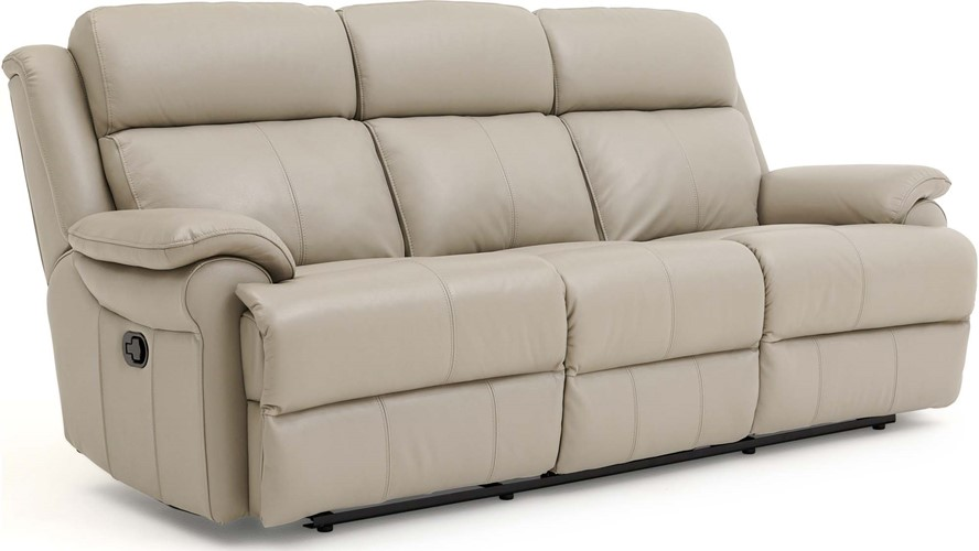 Bacchus Bacchus 3 Seater Manual Recliner & 2 Seater Manual Recliner Sofa Set